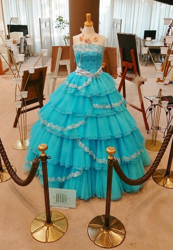 2019.8ドレス